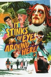 Ginger Wildheart - It Stinks Of Eyes Around Here Trailer