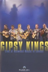 Gipsy Kings: Live at Kenwood House in London Trailer