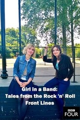 Girl in a Band: Tales from the Rock 'n' Roll Front Line Trailer