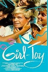 Girl Toy Trailer