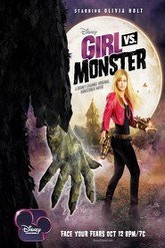 Girl vs. Monster Trailer