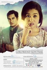 Girlfriend Kontrak Trailer