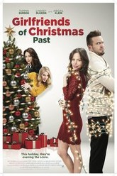 Girlfriends of Christmas Past Trailer