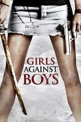 Girls Against Boys Trailer