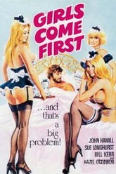 Girls Come First Trailer