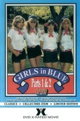 Girls in Blue Trailer