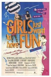 Girls Just Want to Have Fun Trailer