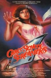 Girls School Screamers Trailer