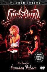 Girlschool - Live From London Trailer