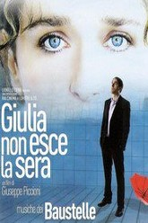 Giulia Doesn't Date at Night Trailer