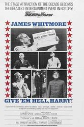 Give 'em Hell, Harry! Trailer