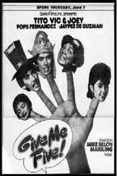 Give Me Five! Trailer