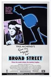 Give My Regards to Broad Street Trailer