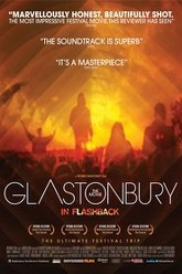 Glastonbury the Movie in Flashback Trailer