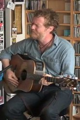 Glen Hansard - NPR Tiny Desk Concert Trailer