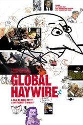 Global Haywire Trailer