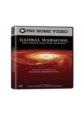 Global Warming: The Signs and the Science Trailer