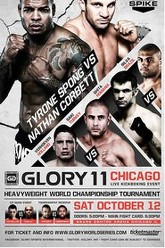 Glory 11: Chicago Trailer