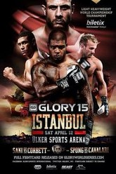 Glory 15: Istanbul Trailer