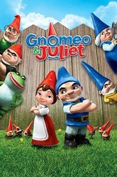 Gnomeo & Juliet Trailer