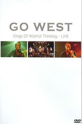 Go West - Kings Of Wishful Thinking - Live Trailer