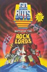 GoBots: War of the Rock Lords Trailer