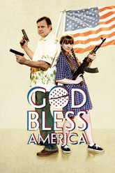 God Bless America Trailer