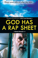 God Has a Rap Sheet Trailer