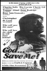 God... Save Me! Trailer