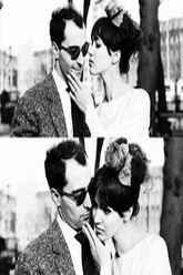 Godard, Love and Poetry Trailer