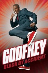Godfrey: Black By Accident Trailer