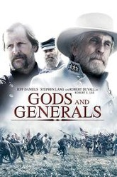 Gods and Generals Trailer