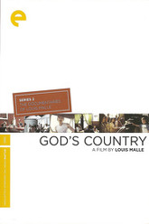 God's Country Trailer