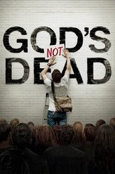 God's Not Dead Trailer
