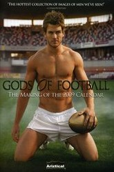 Gods of Football: The Making of the 2009 Calendar Trailer