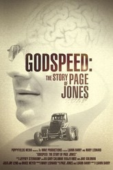 Godspeed: The Story of Page Jones Trailer