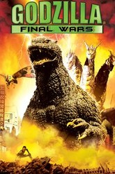 Godzilla: Final Wars Trailer