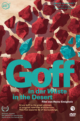 Goff in the Desert Trailer