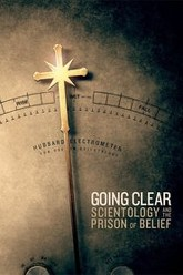 Going Clear: Scientology and the Prison of Belief Trailer