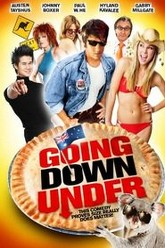 Going Down Under Trailer