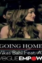 Going Home Trailer