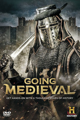 Going Medieval Trailer