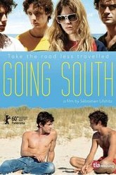 Going South Trailer