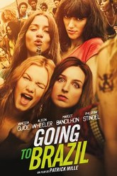 Going to Brazil Trailer