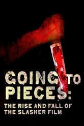 Going to Pieces: The Rise and Fall of the Slasher Film Trailer
