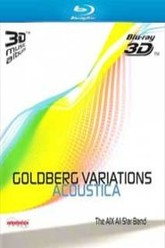Goldberg Variations Acoustica Trailer