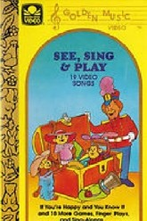 Golden Book Music Video - See, Sing and Play Trailer