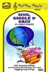 Golden Book Music Video - Sing, Giggle, and Grin Trailer