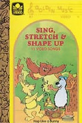 Golden Book Music Video - Sing, Stretch and Shape Up Trailer