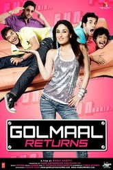 Golmaal Returns Trailer